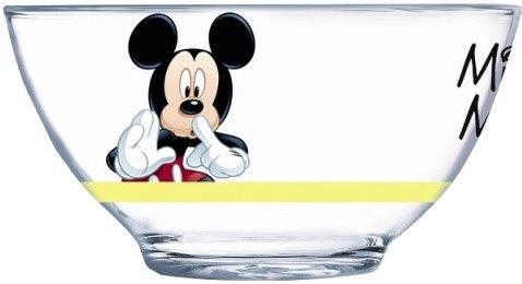 Luminarc Disney Colors Mickey Bol 50cl