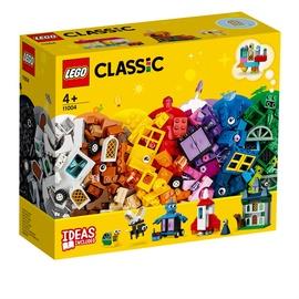 Конструктор Lego Classic Windows Of Creativity 11004