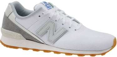 New Balance Womens Shoes WR996WA Grey 37.5