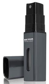 Бутылочка для духов Beter Refillable, черный, 5 мл