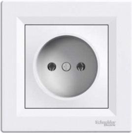 Schneider Electric Asfora EPH3000121 White