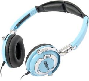 Austiņas Omega Freestyle FH0022 Blue