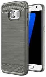 Mocco Trust Back Case For Huawei P20 Lite Grey