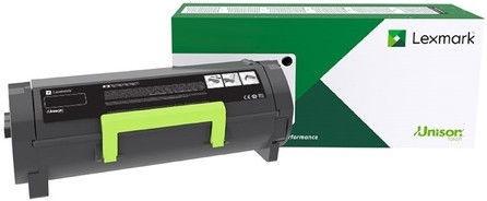 Lexmark Toner Cartridge B282000 Black