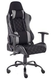 Biroja krēsls Halmar Drake Black/Grey