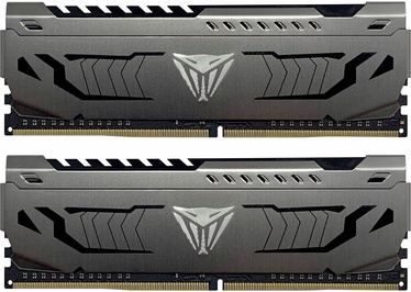 Patriot Viper Steel 16GB 3600MHz CL17 DDR4 KIT OF 2 PVS416G360C7K