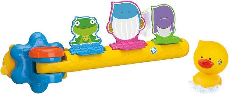 Blue Box Dedee Squirter Game 004498