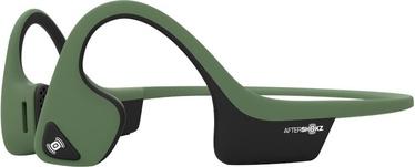 Наушники AfterShokz Trekz Air, зеленый