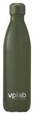 VPLab Steel Thermal Bottle 500ml Army Green