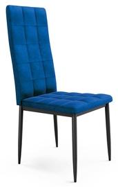 Стул для столовой Halmar K415 Dark Blue