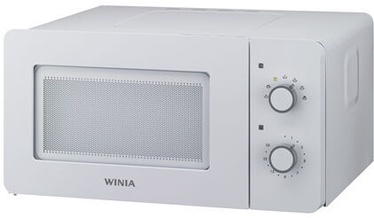 Mikroviļņu krāsns Winia KOR-5A17WW