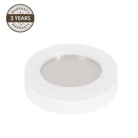 Gaismeklis Domoletti Lana BL190CP08 Ceiling Lamp 15W LED White