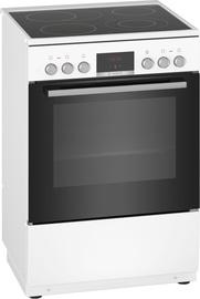 Электрическая плита Bosch Serie 4 HKR39A220U