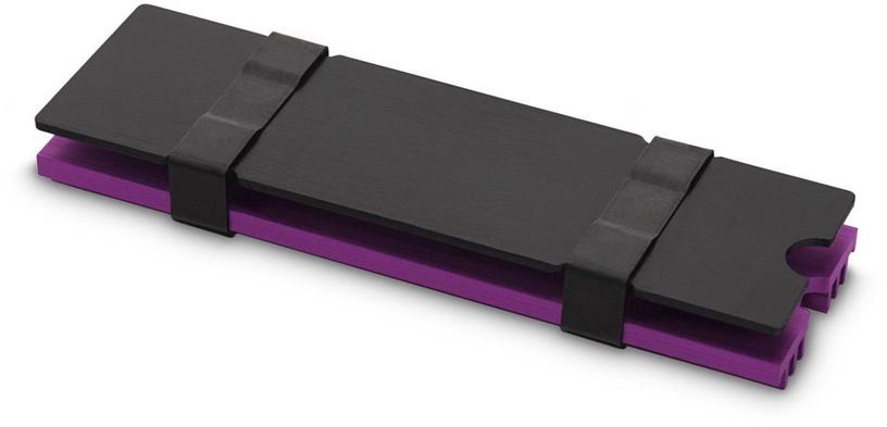 EK Water Blocks EK-M.2 NVMe Heatsink Purple