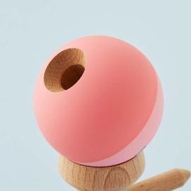 Krom Kendama X Mimoe Elephant Pink