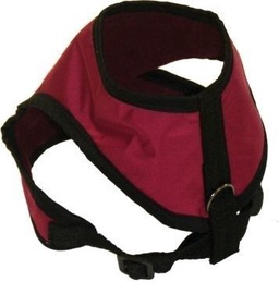 ZooMark Chest Strap Middle S-2
