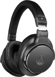 Austiņas Audio-Technica ATH-DSR7BT Black, bezvadu