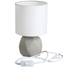 Verners Pika Table Lamp E14 40W White