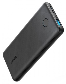 Зарядное устройство - аккумулятор Anker PowerCore Metro Slim 10000, черный