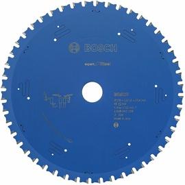 Bosch 2608643058 Circular Saw Blade Expert For Steel 230mm Blue