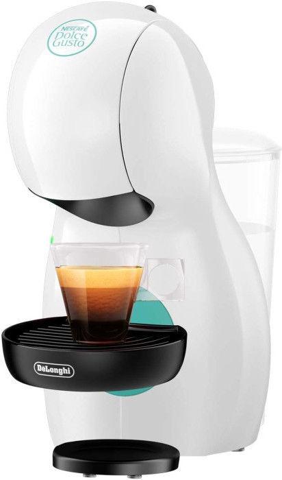 Kapsulas kafijas automāts De'Longhi Piccolo XS, balta