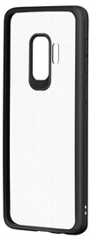 Devia Pure Style Back Case For Samsung Galaxy S9 Plus Black