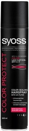 Syoss Color Protect Hairspray 300ml