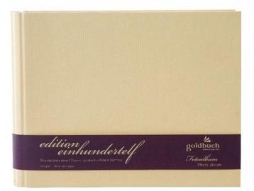 Goldbuch Edition 1111 Beige 22x16/36