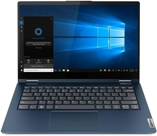 """Klēpjdators Lenovo ThinkBook 14s Yoga 20WE0021MH, Intel® Core™ i5-1135G7, 16 GB, 512 GB, 14 """""""