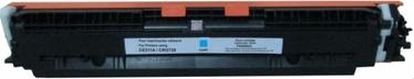 Тонер Uprint Toner Cartridge for Canon / HP 1000p Cyan