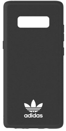 Adidas OR Moulded Back Case For Samsung Galaxy Note 8 Black