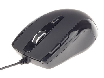 Gembird G-Laser mouse Black