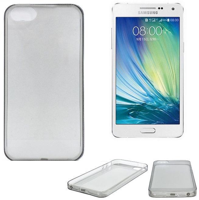 Telone Ultra Slim Back Case Samsung A300 Galaxy A3 Black