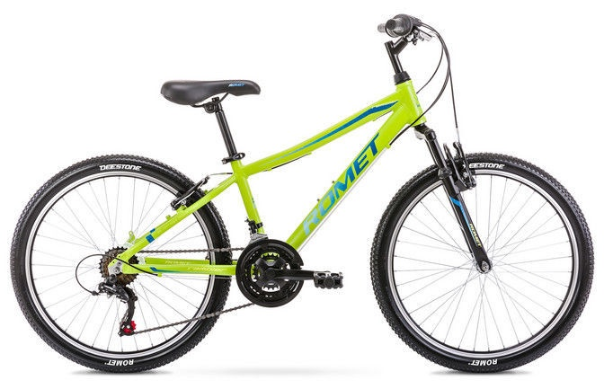 Romet Rambler 24 13'' Green 19