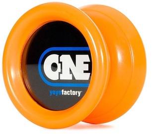 Йо-йо YoYoFactory Yo-Yo One Orange