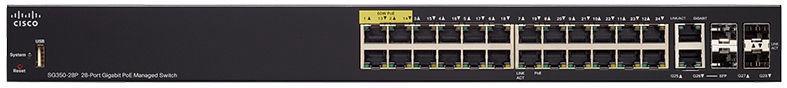 Cisco SG350-28P