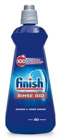 Trauku mazgājamās mašīnas šķidrums Finish, 0.4 l