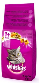 Whiskas Adult w/ Chicken 14kg