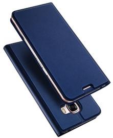 Dux Ducis Premium Magnet Case For Samsung Galaxy A70 Blue