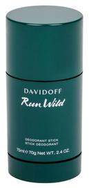 Vīriešu dezodorants Davidoff Run Wild, 75 ml