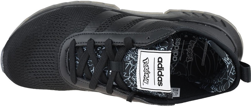 Sporta apavi Adidas, melna, 46.5