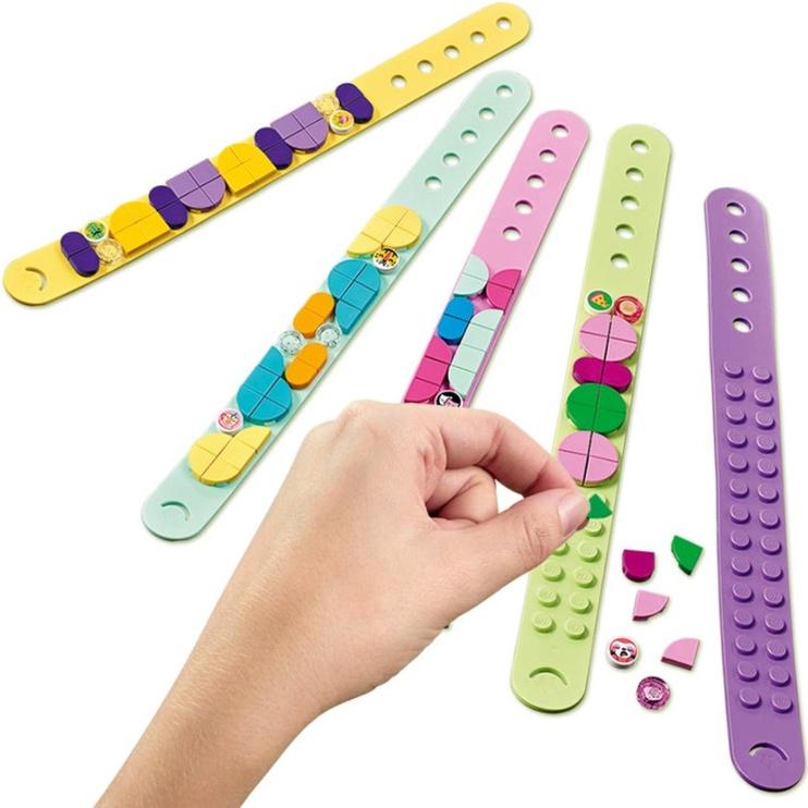 Конструктор LEGO®DOTs 41913 Большой набор для создания браслетов