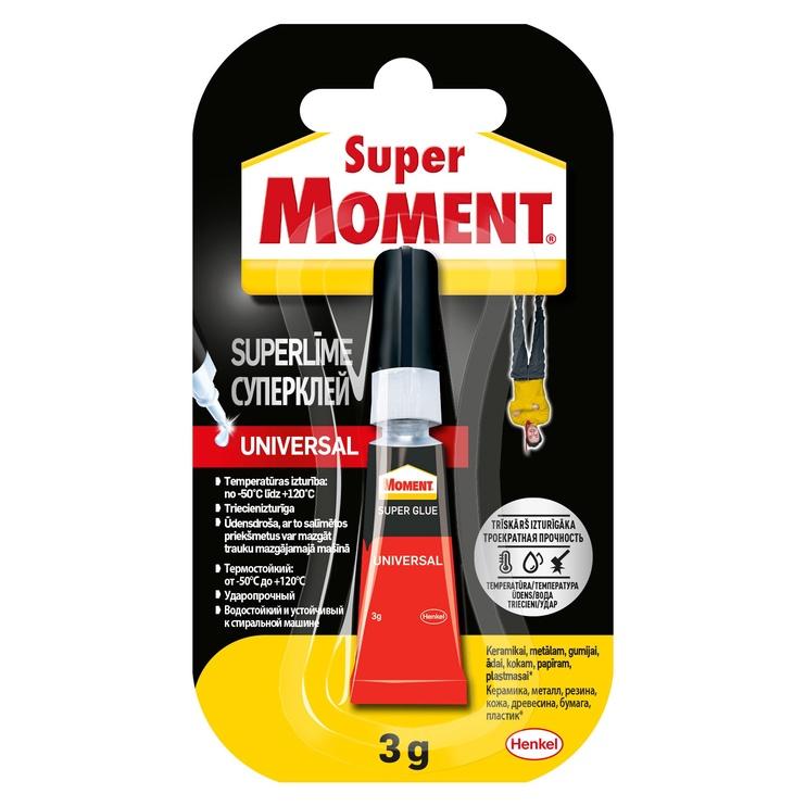 LĪME SUPER MOMENT 3G