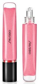 Блеск для губ Shiseido Shimmer GelGloss 04, 9 мл