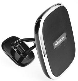 Держатель для телефона Nillkin Magnetic Car Holder With Wireless Charger Black
