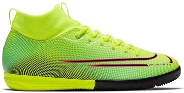 Nike Mercurial Superfly 7 Academy MDS IC Junior BQ5529 703 Lemon 38