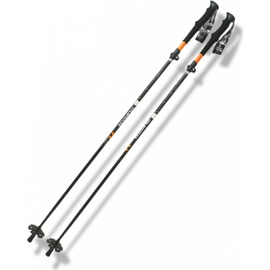 Палки для скандинавской ходьбы Yate Trail Speed Vario, 1100 - 1300 мм