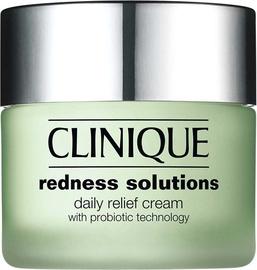 Sejas krēms Clinique Redness Solutions Daily Relief Cream, 50 ml
