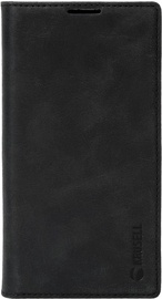 Krusell Sunne 2 Card Foliowallet For Sony Xperia L2 Black