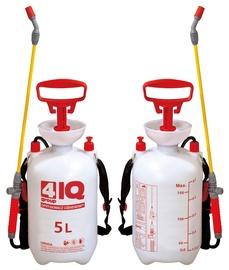 Izsmidzinātājs 4IQ Garden Chemical Sprayer 5l